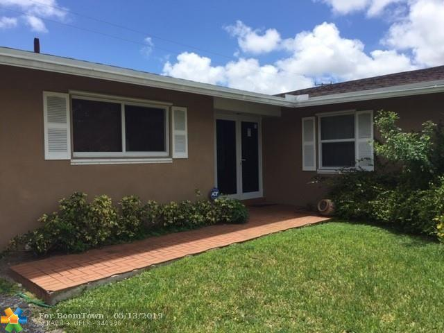 19415 Lenaire Dr, Cutler Bay, FL 33157 (MLS #F10175996) :: Green Realty Properties