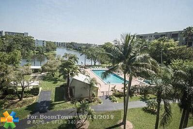 2205 S Cypress Bend Dr #501, Pompano Beach, FL 33069 (MLS #F10175999) :: Green Realty Properties
