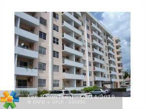3201 NE 14th Street Cswy #803, Pompano Beach, FL 33062 (MLS #F10176050) :: Green Realty Properties