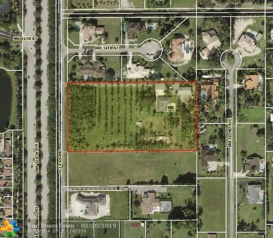 1300 N Flamingo Rd, Plantation, FL 33323 (MLS #F10176791) :: GK Realty Group LLC
