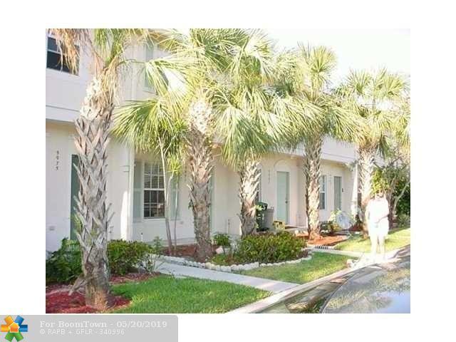5675 NW 99th Ln #132, Coral Springs, FL 33076 (MLS #F10176901) :: GK Realty Group LLC