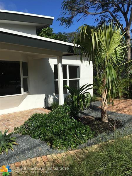 525 NE 14th Ave, Fort Lauderdale, FL 33301 (MLS #F10177020) :: Green Realty Properties