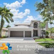 1003 NW 139 Ter, Pembroke Pines, FL 33028 (MLS #F10177106) :: EWM Realty International