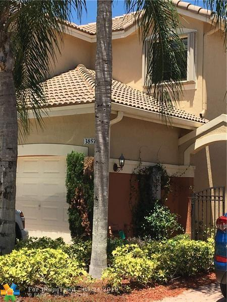 3857 Tree Top Dr, Weston, FL 33332 (MLS #F10177324) :: EWM Realty International