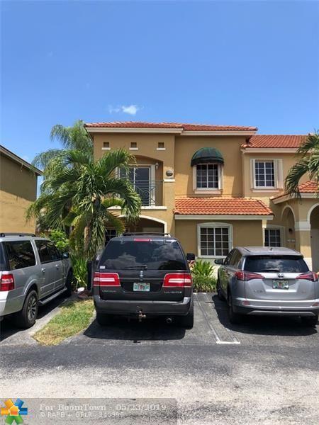 15279 SW 134th Ct #1206, Miami, FL 33177 (MLS #F10177405) :: Green Realty Properties