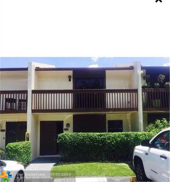 880 NW 47TH STREET #880, Deerfield Beach, FL 33064 (MLS #F10177518) :: EWM Realty International