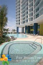 185 SW 7th St #3309, Miami, FL 33130 (MLS #F10177643) :: Green Realty Properties