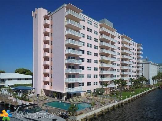 2900 NE 30th St B-10, Fort Lauderdale, FL 33306 (MLS #F10177697) :: EWM Realty International