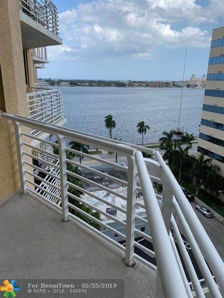 1551 N Flagler Dr #1015, West Palm Beach, FL 33401 (MLS #F10177816) :: Berkshire Hathaway HomeServices EWM Realty