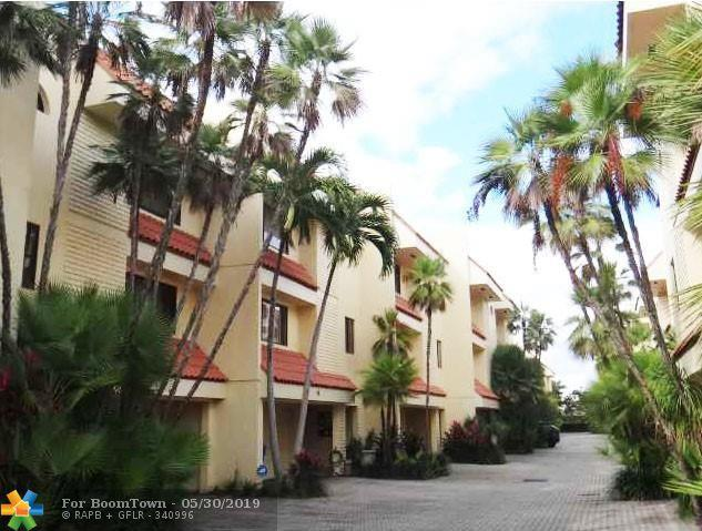 1401 NE 9th St #29, Fort Lauderdale, FL 33304 (MLS #F10178383) :: The O'Flaherty Team