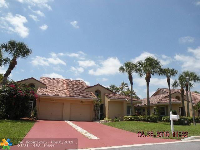 11072 Rios Rd #11072, Boca Raton, FL 33498 (MLS #F10178724) :: Green Realty Properties