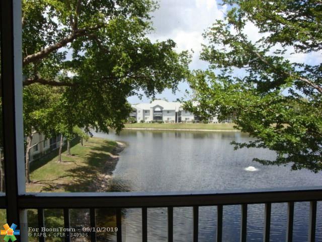 9539 Weldon Cir F301, Tamarac, FL 33321 (MLS #F10179285) :: Berkshire Hathaway HomeServices EWM Realty