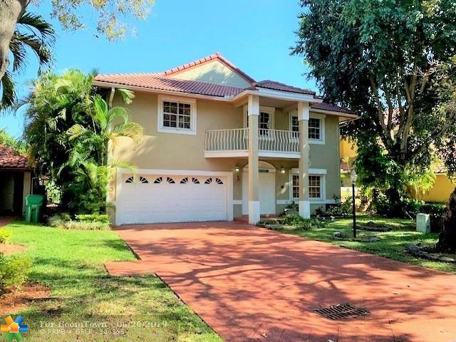 10505 NW 43rd Ter, Doral, FL 33178 (MLS #F10179883) :: Green Realty Properties