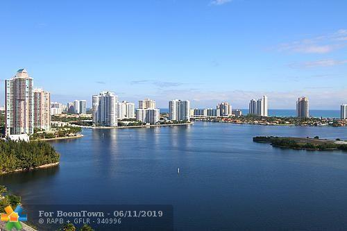 3301 NE 183rd St #2109, Aventura, FL 33160 (MLS #F10180020) :: The Paiz Group