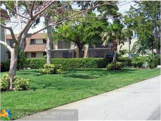 1145 S Flagler Ave #507, Pompano Beach, FL 33060 (MLS #F10181022) :: ONE Sotheby's International Realty