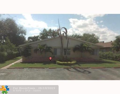 2466 SW 58th Mnr, Fort Lauderdale, FL 33312 (MLS #F10181242) :: The Edge Group at Keller Williams