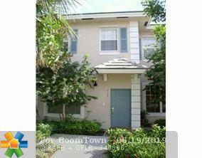 711 NW 42nd Ave #711, Plantation, FL 33317 (MLS #F10181449) :: The O'Flaherty Team