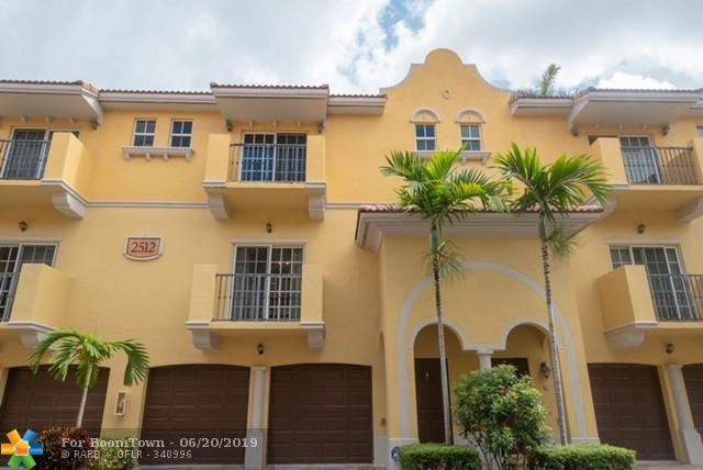 2512 SW 14th Ave #504, Fort Lauderdale, FL 33315 (MLS #F10181764) :: The O'Flaherty Team