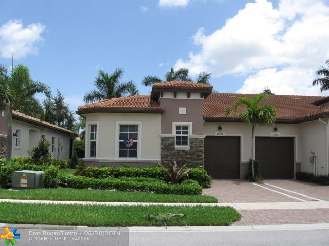 14786 Via Porta #14786, Delray Beach, FL 33446 (MLS #F10181765) :: Castelli Real Estate Services