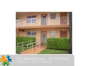 7605 NW 5th Pl #203, Margate, FL 33063 (MLS #F10181798) :: Green Realty Properties