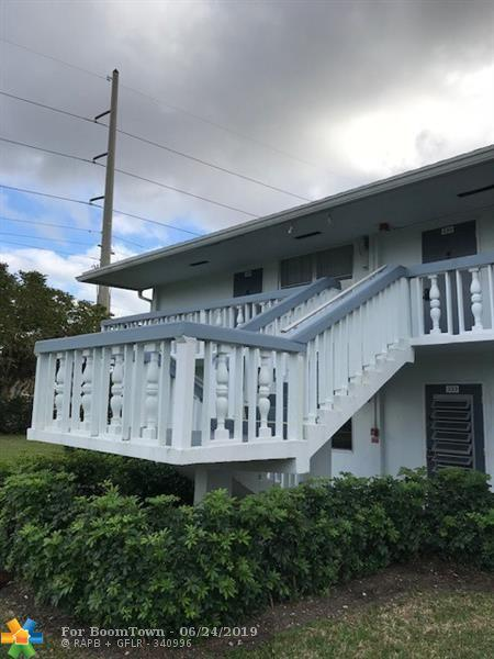 336 Farnham P #336, Deerfield Beach, FL 33442 (#F10181949) :: Weichert, Realtors® - True Quality Service