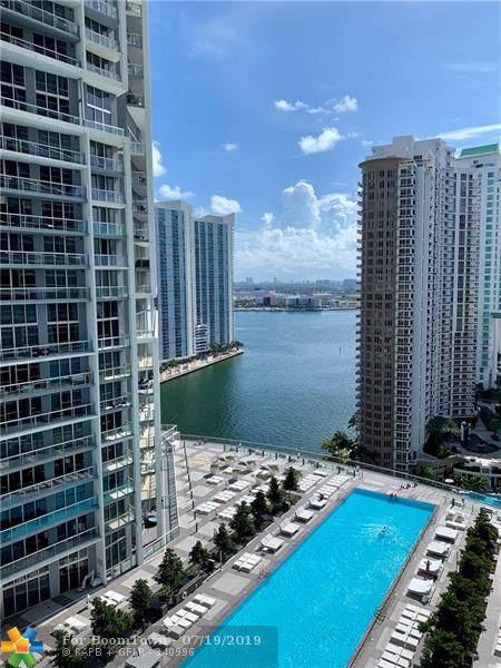 495 Brickell Ave #2310, Miami, FL 33131 (MLS #F10182062) :: Castelli Real Estate Services