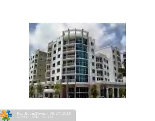 110 Washington Ave #1419, Miami Beach, FL 33139 (MLS #F10182295) :: Green Realty Properties