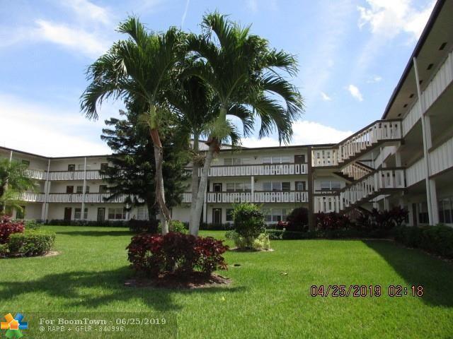 433 Mansfield K #433, Boca Raton, FL 33434 (#F10182323) :: Weichert, Realtors® - True Quality Service