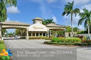 2502 Antigua Ter E2, Coconut Creek, FL 33066 (MLS #F10182344) :: Miami Villa Group
