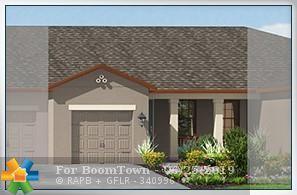 1620 Merriment #427, Fort Pierce, FL 34947 (MLS #F10182451) :: Green Realty Properties