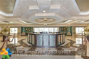 3400 Galt Ocean Dr 505S, Fort Lauderdale, FL 33308 (MLS #F10182815) :: Berkshire Hathaway HomeServices EWM Realty