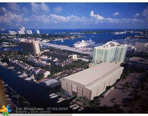 1819 SE 17th #1207, Fort Lauderdale, FL 33316 (MLS #F10183270) :: Green Realty Properties