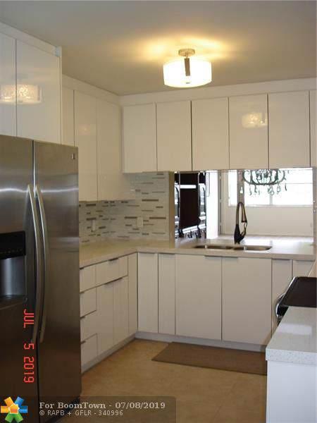 2603 NW 103 AVE #309, Sunrise, FL 33322 (MLS #F10183909) :: Green Realty Properties