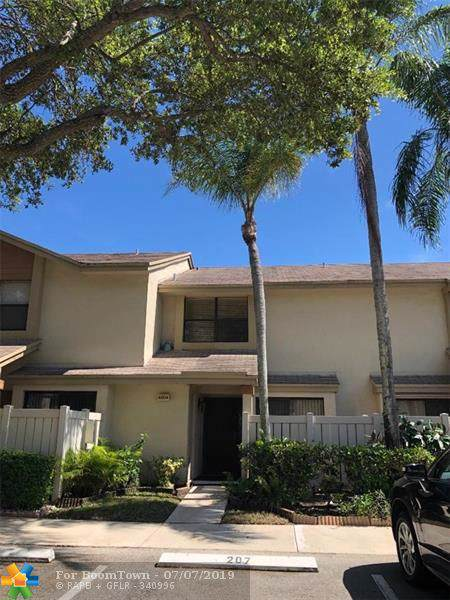 4804 NW 22Nd. St #4118, Coconut Creek, FL 33063 (MLS #F10184019) :: The O'Flaherty Team