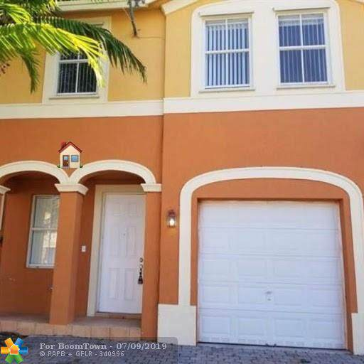 10818 SW 240th Ter, Homestead, FL 33032 (MLS #F10184228) :: Green Realty Properties