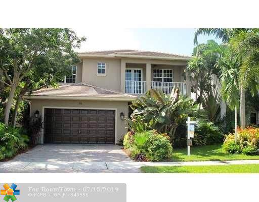 132 NE 21st Ct, Wilton Manors, FL 33305 (MLS #F10184276) :: GK Realty Group LLC