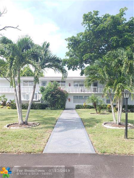 663 Durham X #663, Deerfield Beach, FL 33442 (MLS #F10184496) :: Berkshire Hathaway HomeServices EWM Realty