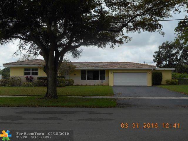 5790 SW 5th St, Plantation, FL 33317 (MLS #F10184693) :: The O'Flaherty Team
