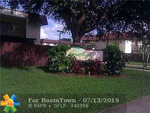 4137 SW 66th Way #141, Davie, FL 33314 (MLS #F10184919) :: Green Realty Properties