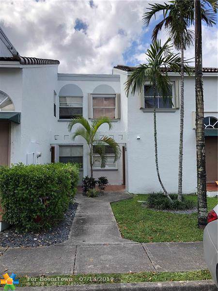 9767 NW 48th Ter #324, Doral, FL 33178 (MLS #F10184925) :: Berkshire Hathaway HomeServices EWM Realty