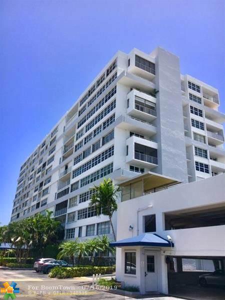 1160 N Federal Hwy #823, Fort Lauderdale, FL 33304 (MLS #F10185115) :: The O'Flaherty Team