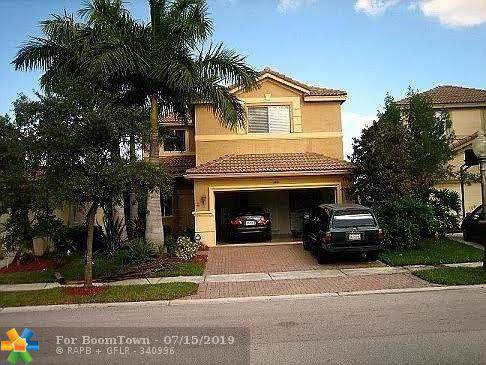 584 Conservation Dr, Weston, FL 33327 (MLS #F10185141) :: The O'Flaherty Team