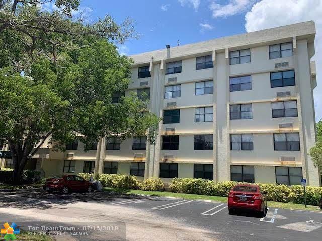 2501 Riverside Dr #306, Coral Springs, FL 33065 (MLS #F10185172) :: The O'Flaherty Team