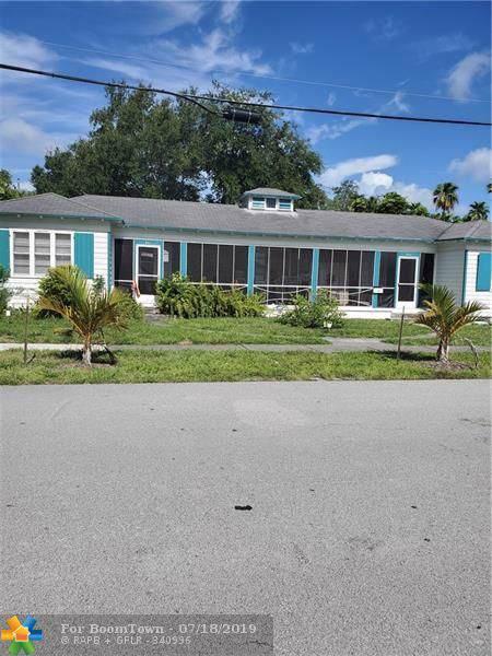 521-523 NE 16th Avenue, Fort Lauderdale, FL 33301 (MLS #F10185191) :: GK Realty Group LLC