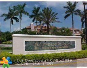 6780 W Sample Rd B27, Coral Springs, FL 33067 (MLS #F10185199) :: The O'Flaherty Team