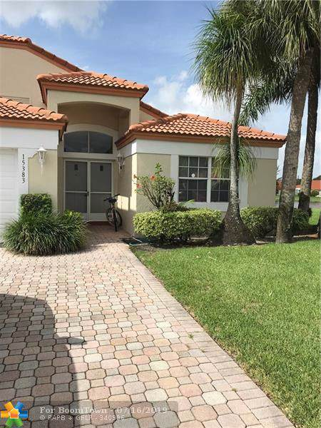15383 Summer Lake Dr #15383, Delray Beach, FL 33446 (MLS #F10185237) :: The O'Flaherty Team
