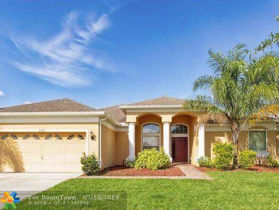 2819 Boating Blvd, Other City - In The State Of Florida, FL 34746 (MLS #F10185619) :: Berkshire Hathaway HomeServices EWM Realty