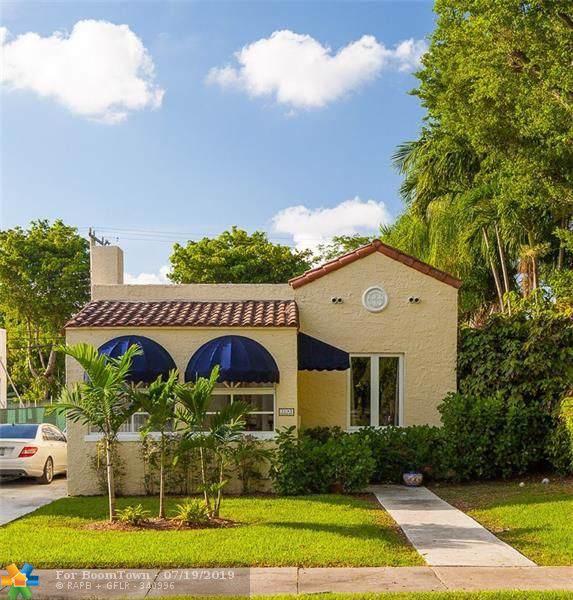 1143 Venetia Ave, Coral Gables, FL 33134 (MLS #F10185828) :: Castelli Real Estate Services
