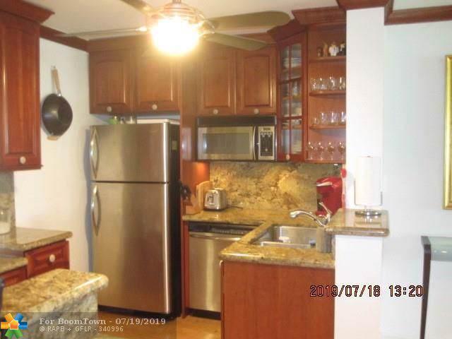 2691 S Course Dr #202, Pompano Beach, FL 33069 (MLS #F10185850) :: Castelli Real Estate Services