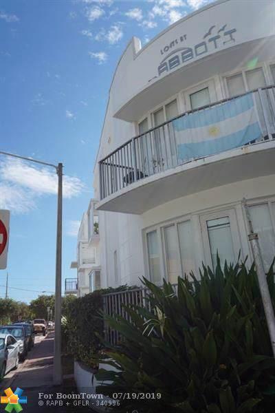 320 80th St, Miami Beach, FL 33141 (MLS #F10185851) :: Castelli Real Estate Services